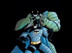 Killer croc vs The Batman