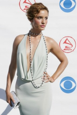 Leonor Varela – Latin Grammy Awards