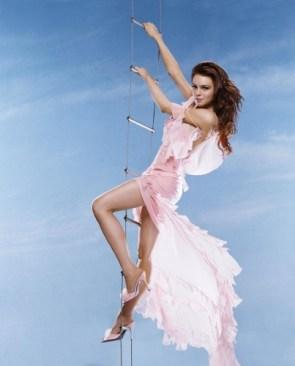 Lindsay Lohan – Entertainment Weekly 02