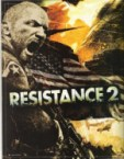 Resistance 2 for the PS3