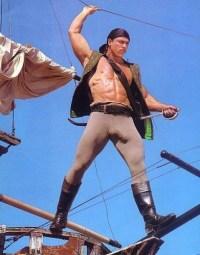 Sexy Pirate