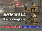 American Grifball Leauge Of America