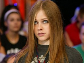 Avril is Confused