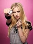 Avril Lavigne DEATH RING
