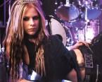 Avril Lavigne FUCK