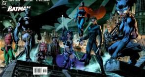 Batman – Batfamily