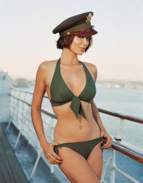 Catherine Bell – Stuff Raw 01