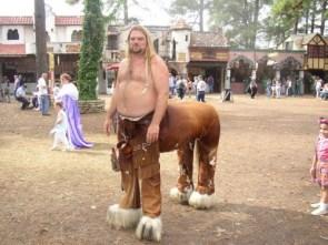 centaur