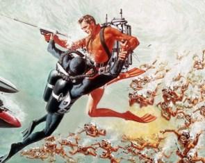 Diver Fight