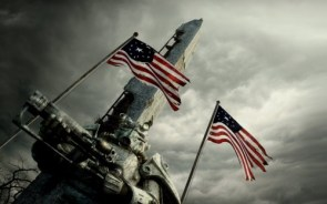 Fallout 3 – United States