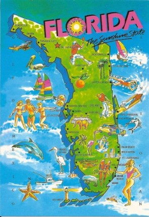 Florida – The Sunshine State