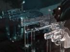 Glass Guns