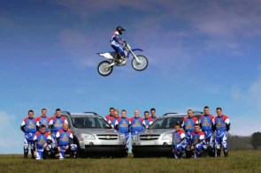 moto sport team