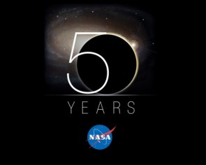 NASA – 50 Years