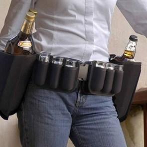 Shot Belt