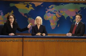 SNL – weekend update