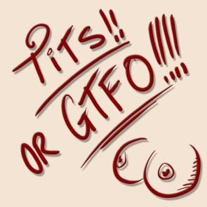 tits or gtfo