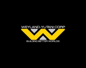 Weyland Yutani Corporation – Building Better Worlds
