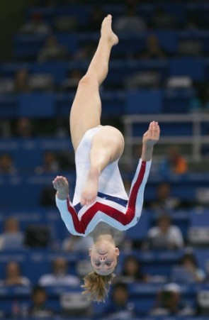 Carly Peterson – Upside Down