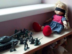 Doll Captures
