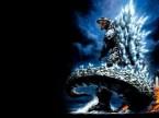 Godzilla's Back