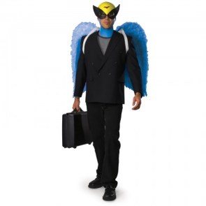 Harvey Birdman – Attorney At Law Costume