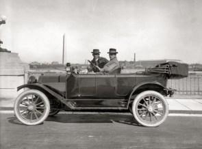 Proto Car