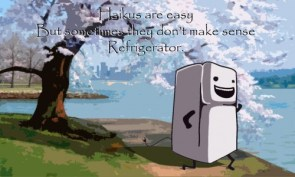 Refrigeratoe