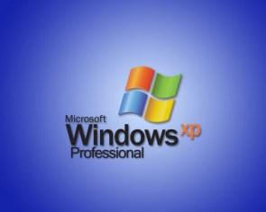Windows XP Pro