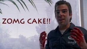 ZOMG CAKE!!