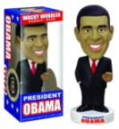 Obama Bobble Head