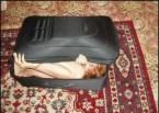Human Luggage