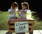 Lemonade – 10Cent