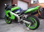 Motorcycle Training Wheels