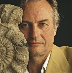 Richard Dawkins – Sexy Man
