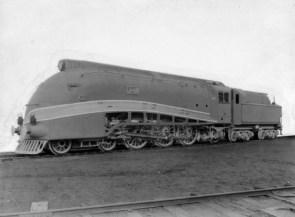 RSH Streamliner Baghdad to Mosul Railway