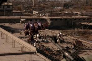 Warhammer 40,000 Patrol