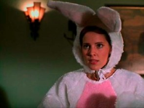 Buffy The Vampire Slayer – Bunny