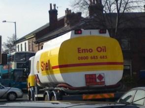 emo oil