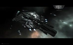 Eve Trinity – Battleships