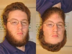 manly hair