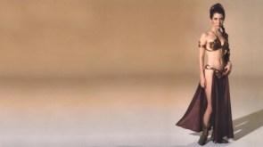 Princess Leia – Slave Uniform