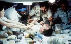 Alien – Chest Burst Scene