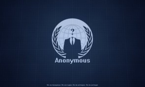 Anonymous – The Great Hype