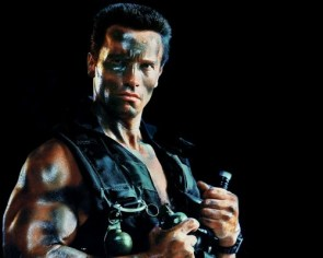 Arnold – Hardcore