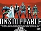 Astonishing X-Men 19 – Unstoppable