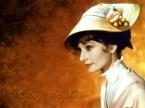 Audrey Hepburn – Nice Hat