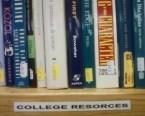 college resorces