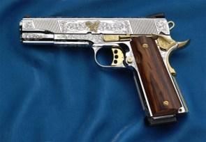 custom 1911