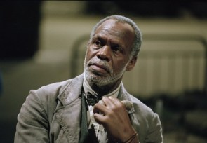 danny glover is old